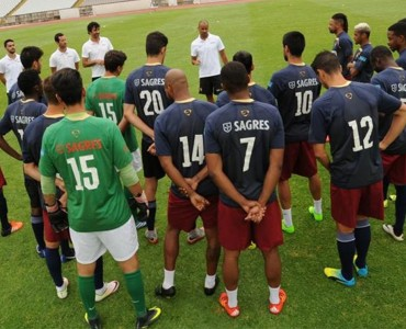 Professional Football Players Union Holds 15th Stage of Player Stage